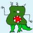 Lavadamub MonsterID Icon