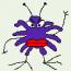 アディダス リュック 黒金 MonsterID Icon