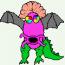 ensngbeddp MonsterID Icon