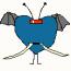ダニエルウェリントン ベルト MonsterID Icon