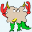 Will MonsterID Icon