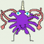 link indexing service MonsterID Icon
