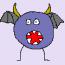 louis vuitton qatar MonsterID Icon