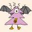幼女 MonsterID Icon