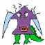 updated blog post MonsterID Icon