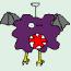 Joy MonsterID Icon