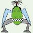 yeezy boost 350 baby MonsterID Icon