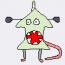 Mathew MonsterID Icon