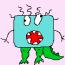 air jordan ovo MonsterID Icon