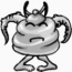 Jason Remington MonsterID Icon