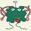 シティサイクル 通販 MonsterID Icon