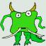 Wayne Rooney MonsterID Icon