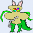 link indexer MonsterID Icon