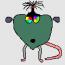 Jim MonsterID Icon