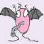 website indexing service MonsterID Icon