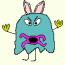 Carey MonsterID Icon