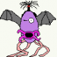 website indexer MonsterID Icon