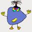 lululemon dress MonsterID Icon