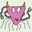 instant link indexer MonsterID Icon